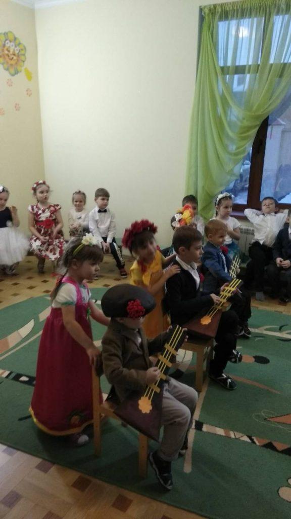 частный детский сад Белгород