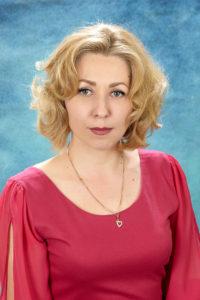 Чепирко Татьяна Васильевна