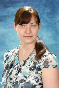 Галайко Юлия Александровна